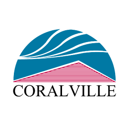 City of Coralville logo