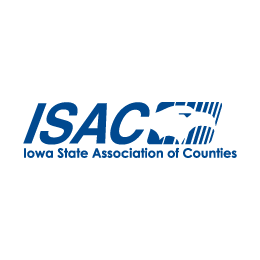 Iowa Association of Counties logo