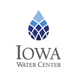 Iowa Water Center logo