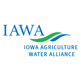 Iowa Agriculture Water Alliance logo
