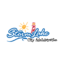 City of Storm Lake logo